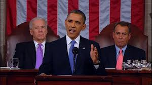 Obama 2013 State of the Union